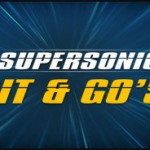 Supersonic Sit & Go's